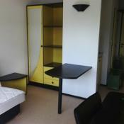 Poitiers, Studio, 16 m2