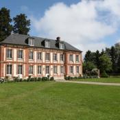 Rouen, Château 10 pièces, 400 m2