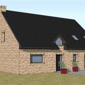Maison 5 pièces + Terrain Aubencheul-Au-Bac
