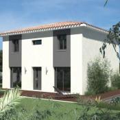 Maison 3 pièces + Terrain Solliès-Pont