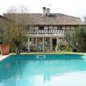 vente Maison / Villa 7 pièces Estang