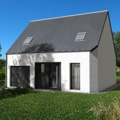 Maison avec terrain Messas 81 m²
