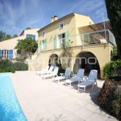 vente Maison / Villa 6 pièces Levens
