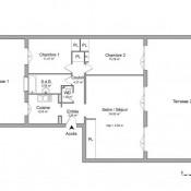 location Appartement 4 pièces Sanary sur Mer