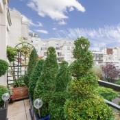 Levallois Perret, Apartment 5 rooms, 126 m2