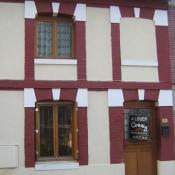 Cany Barville, moradia em banda 3 assoalhadas, 53 m2