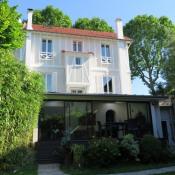 La Varenne Saint Hilaire, Maison / Villa 8 pièces, 198 m2