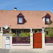 vente Maison / Villa 5 pièces Le Coudray St Germer