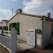 vente Maison / Villa 3 pièces La Chevroliere