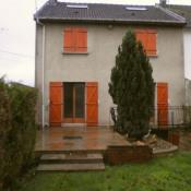 location Maison / Villa 7 pièces Limay