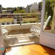 Saint Mandé, Appartement 4 pièces, 109 m2