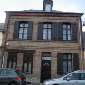 vente Maison / Villa 4 pièces Friville Escarbotin
