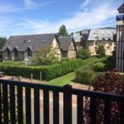 Location appartement Blonville Sur Mer