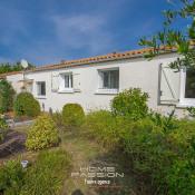 vente Maison / Villa 3 pièces Saujon