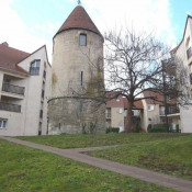 location Appartement 2 pièces Andresy