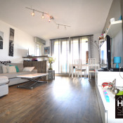 Marignane, 公寓 3 间数, 62 m2
