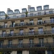 Paris 4ème, Appartement 4 pièces, 98,65 m2