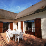 Vente maison / villa Beynes 430 000€ - Photo 2