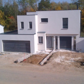Maison 6 pièces + Terrain Seichamps