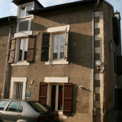 Vente immeuble Saint Junien