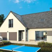 Maison 4 pièces + Terrain Bazoches-sur-Guyonne