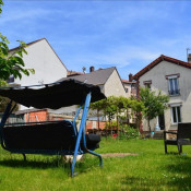 Vente maison / villa Villiers le bel 299000€ - Photo 1