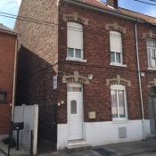 vente Maison / Villa 6 pièces Carvin