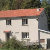 vente Maison / Villa 5 pièces Retournac