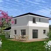 Maison 4 pièces + Terrain Bons-en-Chablais