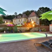 vente Maison / Villa 21 pièces Sarlat-la-Canéda