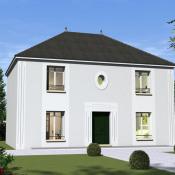 Maison 6 pièces + Terrain Liverdy-en-Brie