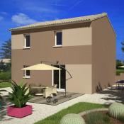 Maison avec terrain Buzignargues 83 m²