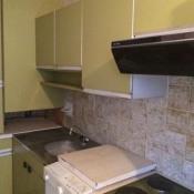 Givors, Appartement 2 pièces, 47,82 m2