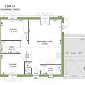 Maison avec terrain Peyrehorade 60 m²