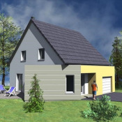 1 Rothau 128 m²