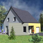 Maison 5 pièces Bas-Rhin (67)