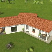 Maison 5 pièces + Terrain Montauban