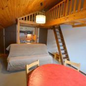 Champagny en Vanoise, Двухуровневая квартира 2 комнаты, 45 m2