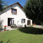 vente Maison / Villa 5 pièces Dolomieu