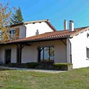 vente Maison / Villa 5 pièces Echalas