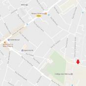 Location parking Yutz