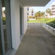 location Appartement 3 pièces Saint Nazaire