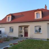 vente Maison / Villa 6 pièces Axe Laon-Soissons