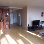 Cergy, Apartamento 4 assoalhadas, 86,27 m2