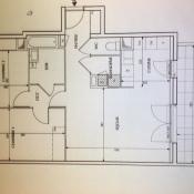 Villeurbanne, квартирa 3 комнаты, 66 m2
