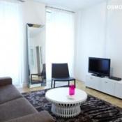 Paris 9ème, Appartement 2 pièces, 55 m2