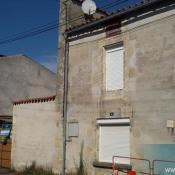 vente Maison / Villa 4 pièces Mauze-sur-le-Mignon