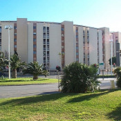 location Parking Toulon