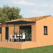 Maison 3 pièces + Terrain Nîmes