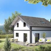 Maison 4 pièces + Terrain Monnetier-Mornex